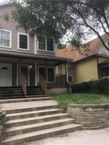 1420 East New York Street, Indianapolis, IN 46201