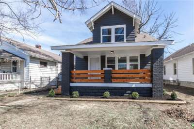 405 S Butler Avenue, Indianapolis, IN 46219