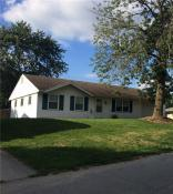 116 Franklin Street, Williamsport, IN 47993