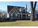 5810 Crittenden Avenue, Indianapolis, IN 46220
