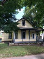 615 Crockett Street, Covington, IN 47932