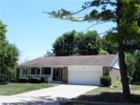 1821 Birch Drive, Plainfield, IN 46168
