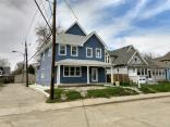 1046 Saint Paul Street, Indianapolis, IN 46203