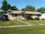 214 East Plum Street, Linden, IN 47955