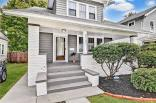 3131 S Graceland Avenue, Indianapolis, IN 46208