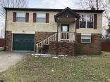 321 Juliann Drive, Seymour, IN 47274