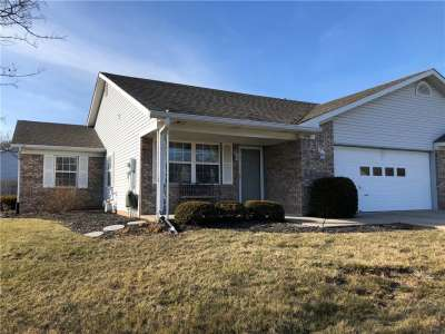 5750 Misty Ridge Circle, Indianapolis, IN 46237