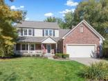 9218 W Alton Court, Fishers, IN 46038