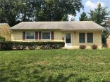 5320 West Hill Drive<br />Indianapolis, IN 46226