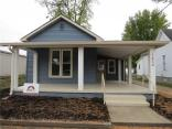 1434 S Franklin Street, Columbus, IN 47201