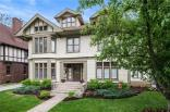 1617 North Talbott Street, Indianapolis, IN 46202