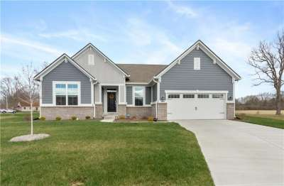 2960 W Sage Court, Brownsburg, IN 46112