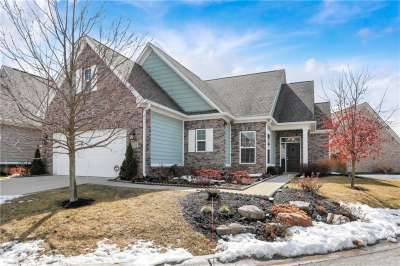 15470 N Mystic Rock Drive, Carmel, IN 46033