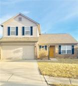 823 Trail Ridge Court, Mooresville, IN 46158