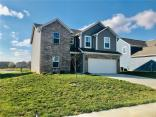 526 North Wyndstone Way, Fortville, IN 46040