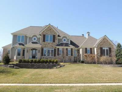 11504 E Willow Ridge Drive, Zionsville, IN 46077