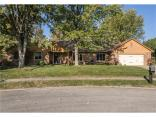 554 Cedar Lake Court, Carmel, IN 46032