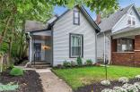 1815 Fletcher Avenue, Indianapolis, IN 46203