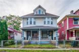 2240 North Kenwood Avenue, Indianapolis, IN 46208