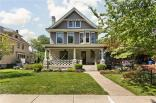 872 Woodruff Place East Drive<br />Indianapolis, IN 46201