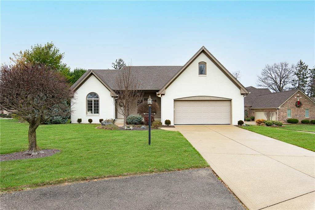 7300 E Pymbroke Circle, Fishers, IN 46038 image #0