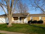1332 Brookside Drive, Columbus, IN 47201