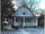 1320 Lasalle Street, Indianapolis, IN 46201