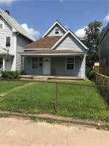 2118 Woodlawn Avenue, Indianapolis, IN 46203