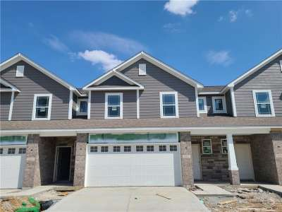 14449 W Treasure Creek Lane, Fishers, IN 46038