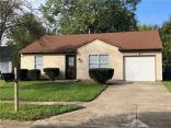 2714 Heatherlea Court, Indianapolis, IN 46229