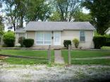537 Cleveland St, COLUMBUS, IN 47201