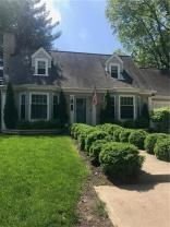 615 East 70th Street, Indianapolis, IN 46220