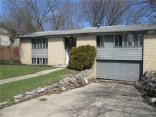 1334 West 81st Street, Indianapolis, IN 46260