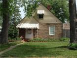 4552 Brookville Road, Indianapolis, IN 46201