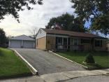 2322 Sickle Road, Indianapolis, IN 46219