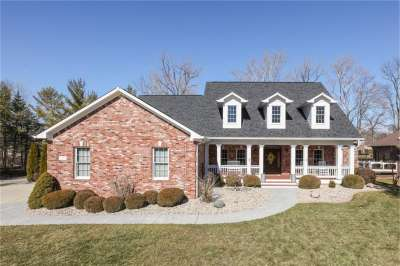 4162 W Sagewood Court, Greenwood, IN 46143