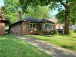5628 W Broadway Street, Indianapolis, IN 46220