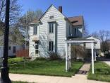 404 East Sigler Street, Frankton, IN 46044