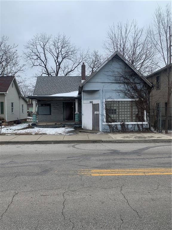1841 S East Street Indianapolis, IN 46225