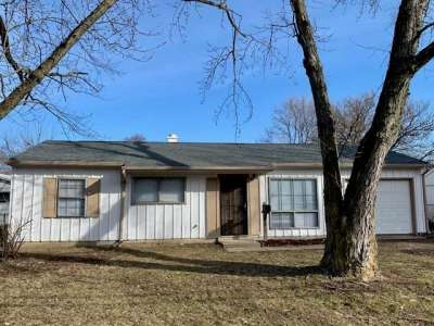 8314 E 42nd Street, Indianapolis, IN 46226
