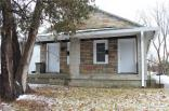 1633 East Tabor Street, Indianapolis, IN 46203