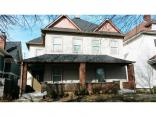 246 North Arsenal Avenue, Indianapolis, IN 46201
