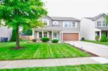 5726 North Plymouth Court, Mccordsville, IN 46055