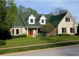 1797 Pine Meadow Dr, Avon, IN 46234