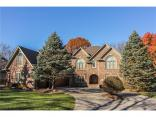 1486 Eagle Trace Court, Greenwood, IN 46143