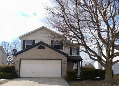 2136 N Walnut Meadow Court, Indianapolis, IN 46234