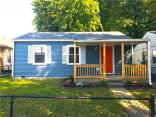 2218 Spann Avenue, Indianapolis, IN 46203
