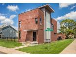 1603  Cornell  Avenue, Indianapolis, IN 46202
