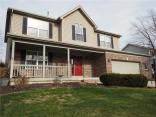 8656 Providence Drive, Fishers, IN 46038