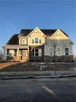 12846 Girvan Way, Fishers, IN 46037
